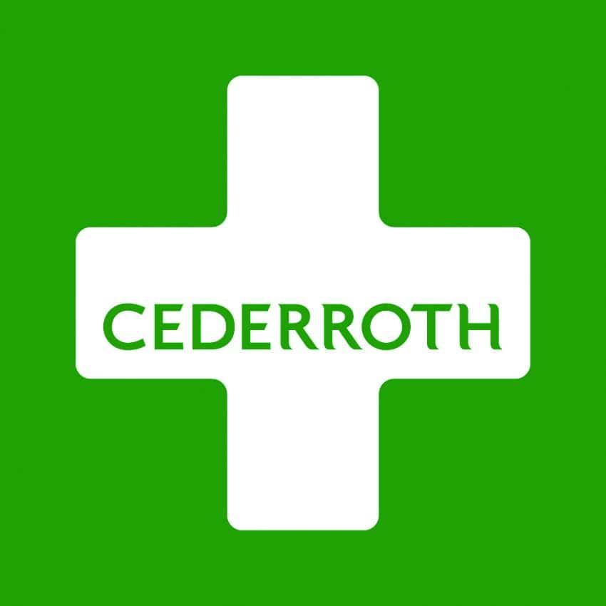 Cederroth